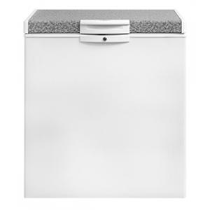Defy CF210 210L Chest Freezer - White