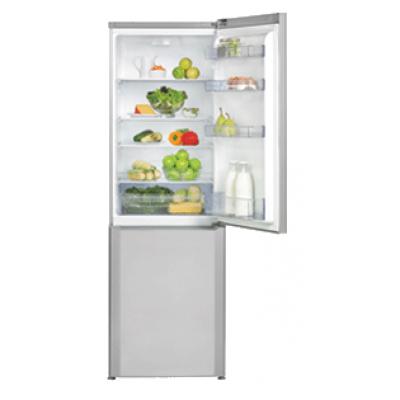 Defy C385 365L Combi Refrigerator - Metallic