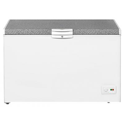 Defy CF410 410L Chest Freezer - White