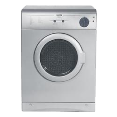 Defy 5KG Autodryer - Metallic