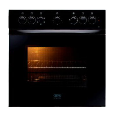 Defy 600U Built In Oven