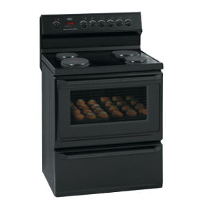 Defy 831 Multifunction 4 Plate Stove - Black