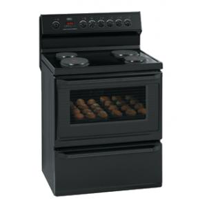 Defy 831 Multifunction 4 Plate Stove - Black