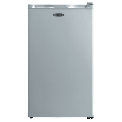 Defy B120 90L Bar Fridge - Metallic