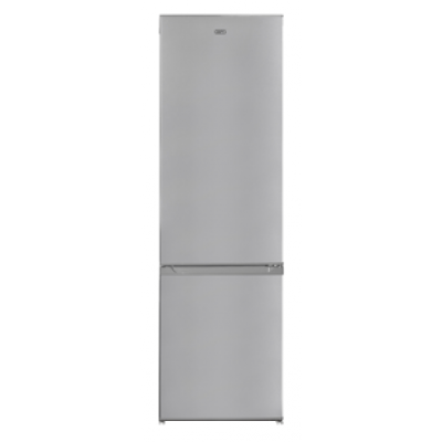 Defy C240 233L Bottom Freezer Combi - Metallic
