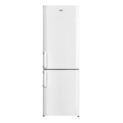 Defy C386 356L Bottom Freezer Combi - White