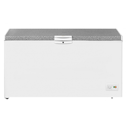 Defy CF530 530L Chest Freezer - White