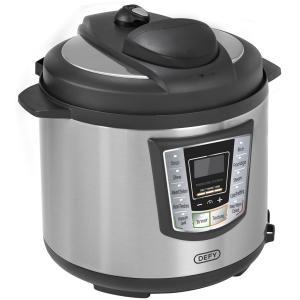 Defy PC600S 6L Pressure Cooker