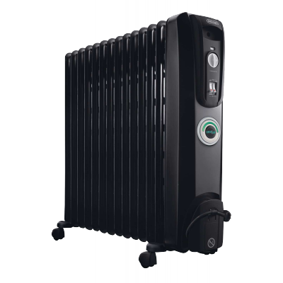 DeLonghi KH7712 12 Fin Oil Heater