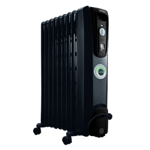 DeLonghi 9 Fin Oil Heater