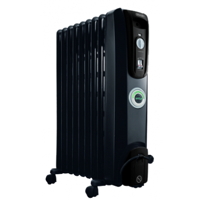 DeLonghi KH7709 9 Fin Oil Heater