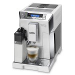 Delonghi ECAM 45.760.W Eletta Cappuccino Coffee Machine