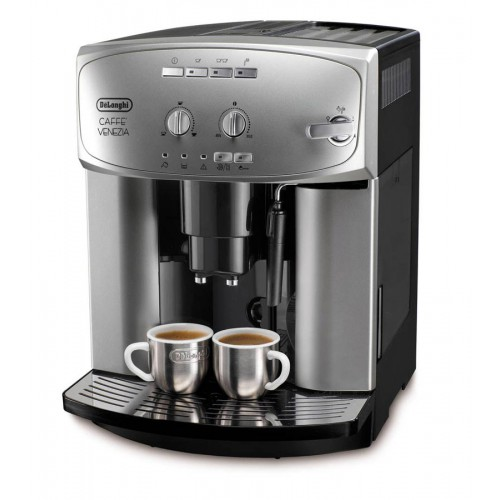 delonghi esam 2200 caffe venezia coffee machine bean to cup coffee machine. Black Bedroom Furniture Sets. Home Design Ideas
