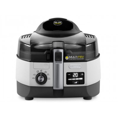 Delonghi FH1394 Extra Chef Multifry Multicooker