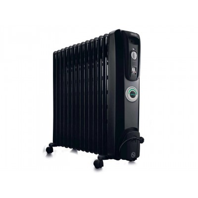 DeLonghi KH7714 14 Fin Oil Heater