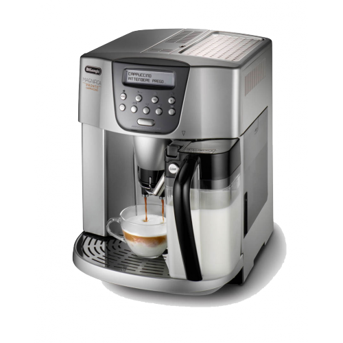 Delonghi Coffee Maker Cleaning : Delonghi ESAM4500 Magnifica Coffee Maker Coffee Machines