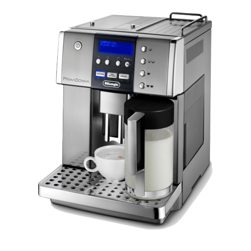 Delonghi Coffee Maker Sainsburys : Delonghi ESAM6600 Primadonna Coffee Maker Delonghi Coffee Maker Sale