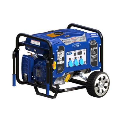 Ford FG7750P 5Kw Petrol Generator