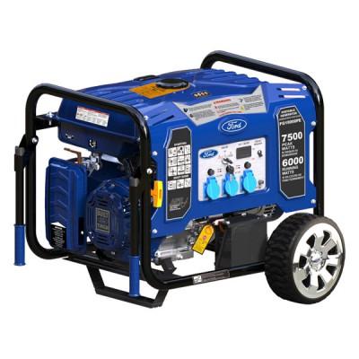 Ford FG9250PE 6Kw Petrol Generator