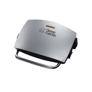 George Foreman Melt and Grill
