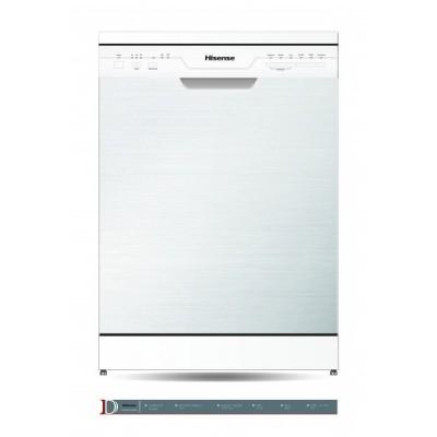 Hisense 12 Place Dishwasher