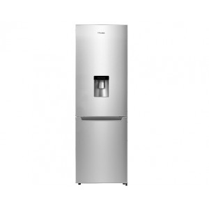 Hisense H299BME-WD 228L Bottom Freezer Combi Refrigerator With Water Dispenser