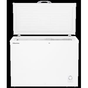 Hisense H330CF 250L Chest Freezer