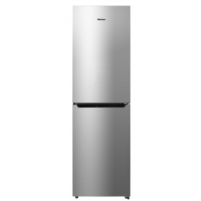 Hisense H340BI 264L Bottom Freezer Combi Fridge