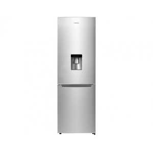 Hisense H359BME-WD 269L Bottom Freezer Combi Fridge - Water Dispenser