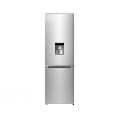 Hisense H359BME-WD 269L Bottom Freezer Combi Fridge - Water Dispenser