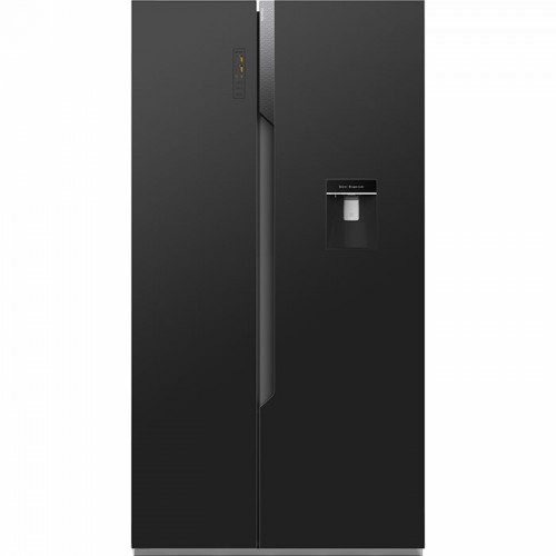 Hisense H670smi Wd 512l Side By Side Refrigerator With