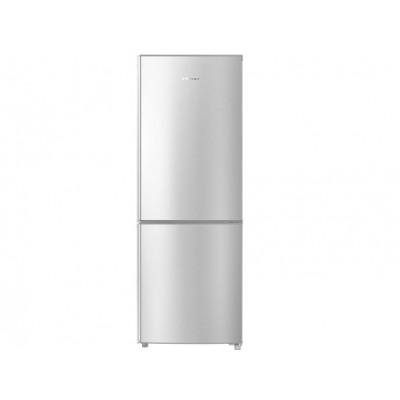 Hisense H230BWH 171L Bottom Freezer Combi Refrigerator - White