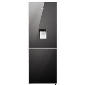 Hisense H420BMI-WD 420L Bottom Freezer Combi Refrigerator
