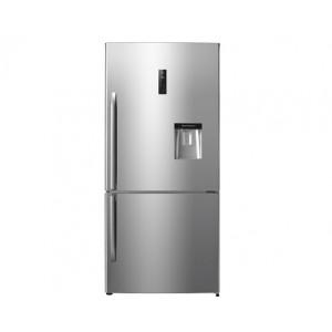 Hisense 610BI-WD 458L Bottom Freezer Combi Refrigerator
