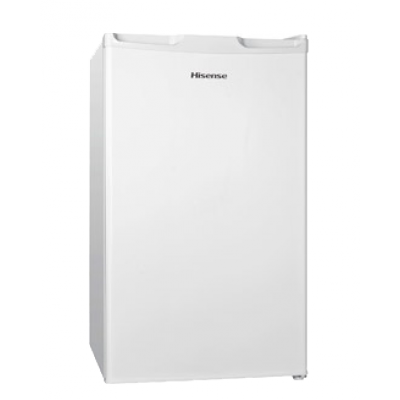Hisense H130RWH 130L Bar Fridge - White