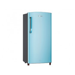 Hisense H200RBLU 150L Bar Fridge - Blue