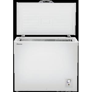 Hisense H260CF 260L Chest Freezer