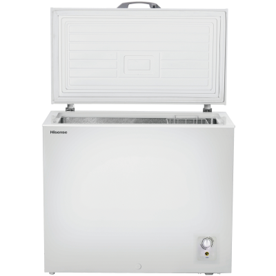 Hisense H260CF 205L Chest Freezer