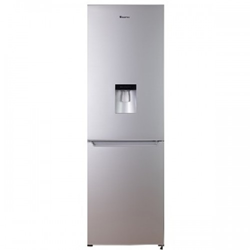 Refrigerator With Water Dispenser And Bottom Freezer