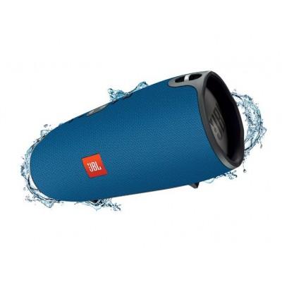 JBL Xtreme Portable Splashproof Bluetooth Speaker - Blue