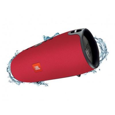 JBL Xtreme Portable Splashproof Bluetooth Speaker - Red