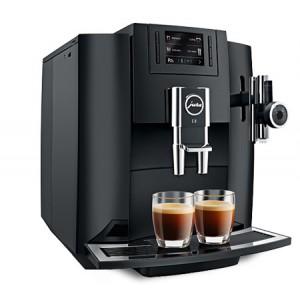 Jura E8 Automatic Cappuccino Coffee Machine