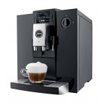 Jura F9 Automatic Cappuccino Coffee Machine