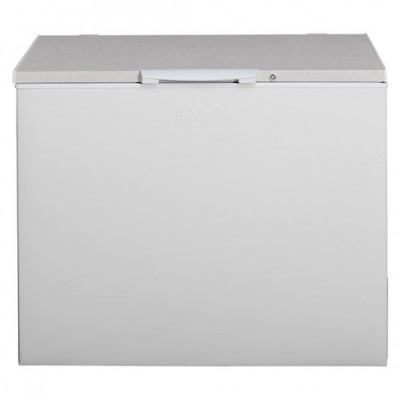 KIC KCG300/1 300L Chest Freezer - White