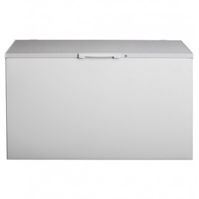 KIC KCG450/1 450L Chest Freezer - White