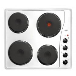 KIC KIB600IX Oven/Hob Combo - Stainless Steel