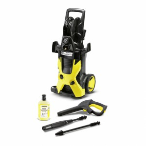 Karcher K5 Premium High Pressure Washer