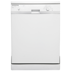 Kelvinator KD12WW1 12 Place Dishwasher