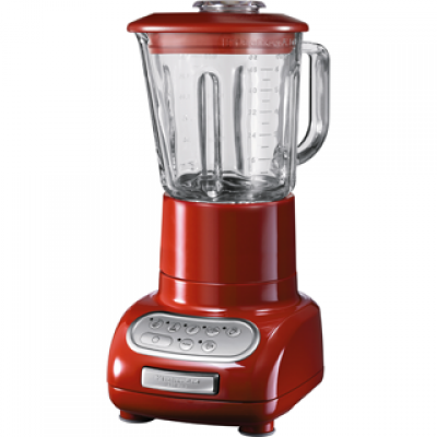 KitchenAid Artisan Blender - Empire Red