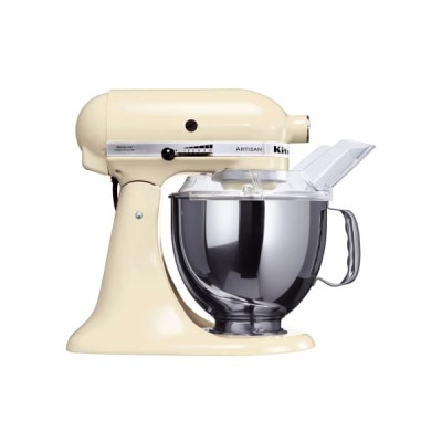 KitchenAid Artisan Stand Mixer - Almond Cream